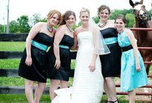 Hilarious Wedding Photobombs