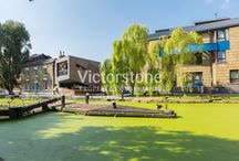Mile End Park / #MileEndPark #London #Victorstone www.victorstone.co.uk
