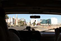 Las Vegas Drive Through Wedding!