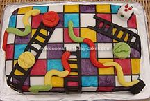 Snakes and ladders / Party