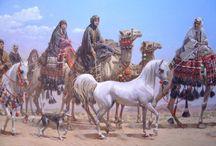 Pinturas arabes