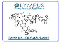 azithromycin-impurity / Azithromycin Impurities and its products are provided by Olympus Chemical & Fertilizers which is professional impurity manufacturer and supplier. We provide you with wide variety of products of Azithromycin  impurities.  https://www.olympusimpuritiesstandard.com/component/azithromycin-impurity/