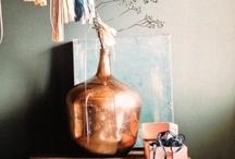 Copper @ home