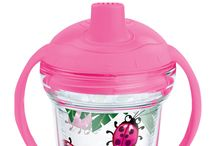 Baby Sippy Cups