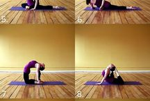Yoga Stretch & Workout