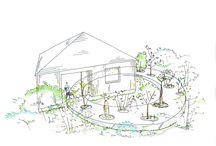 Domy jednorodzinne - Ogrody i działka