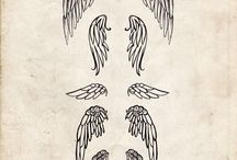 Wings Tattoo IDEAS