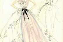 Fashion Sketch / by AppareLuxury New York