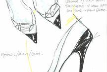 Designer's Sketches