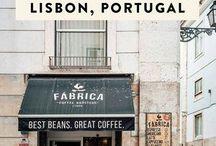 Lisbon Travel Guide / 0