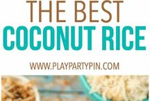 Rice and Quinoa Recipes