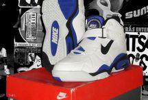 Sneakers / One of my passion : sneakers! Nike, Reebok, Jordan and so on...