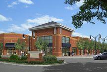Greenville SC Real Estate and Development