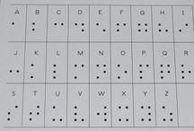 new tatoo en braille