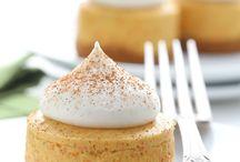 Mini Desserts / Adorable mini desserts for parties