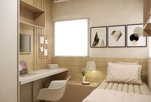 small bedroom inspo