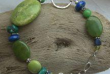 Multi stones jewelry