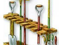 Идеи садоводничества