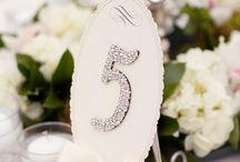 Bridal Festivities / by Ashley Marie