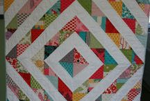 Quilting - Quilts / by Irene Vaillancourt-Blais