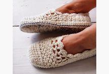 Crochet ouma