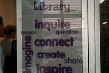 Library Ideas / by Cindy Duncan