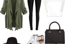 My clothing sets ♥
