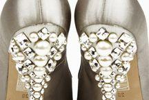 Apaixonada por sapatos!