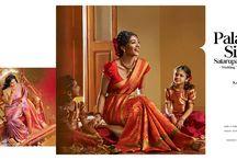 South Indian Bridal Wear