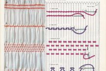 smocking/ embroidery