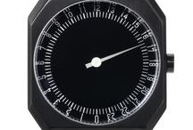 Coole Uhr