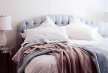 Romantic Bedrooms / by Allison Egan