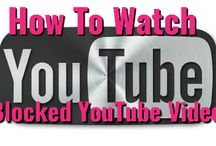 How To Watch Blocked YouTube Videos Easily