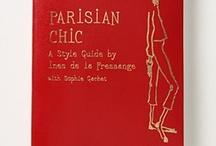 Parisian  / by C Kie