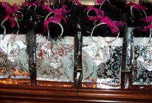 Diva Night out party Favors / by Soyoung Lee