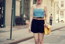 Style  / by Nela Uztariz