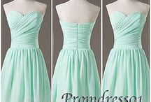 dresses for bat mitva or prom