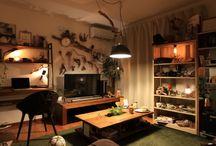 原宿cheap house