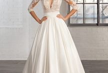 Šaty - wedding