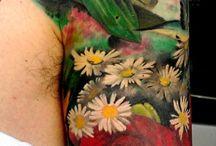 Monica's Fav Tattoo Ideas ♡♥♡