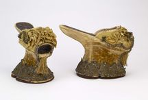 Shoes - Chopines