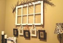 decorating ideas!