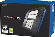Nintendo 2DS Video Game Consoles / Nintendo 2DS Video Game Consoles and mega deals not to be missed are all pinned too this board