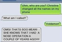 Awkward Texts