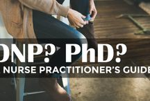 NP - Nurse Practitioner / Article, tips, resources, and advice for nurse practitioners.