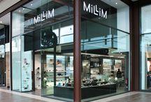 ♥ Nos boutiques ♥