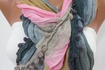 Scarves / by Diana Graves