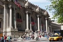 New York New York ... / by Christy Richardson