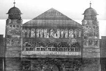 C H Townsend - England's only Art Nouveau architect?