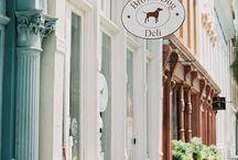 Yummy Charleston Restaurants